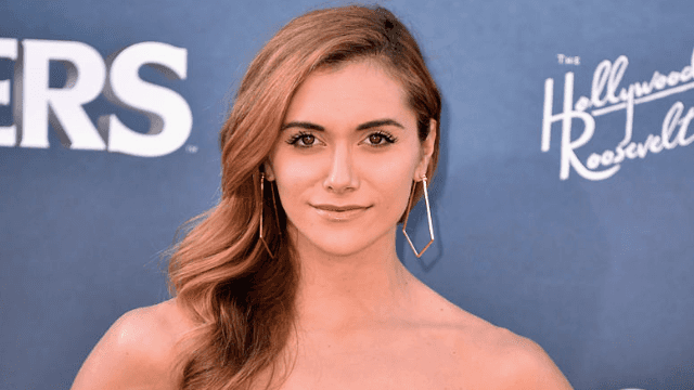 Alyson Stoner - 5 Things You May Not Know About the 'Disney' Star