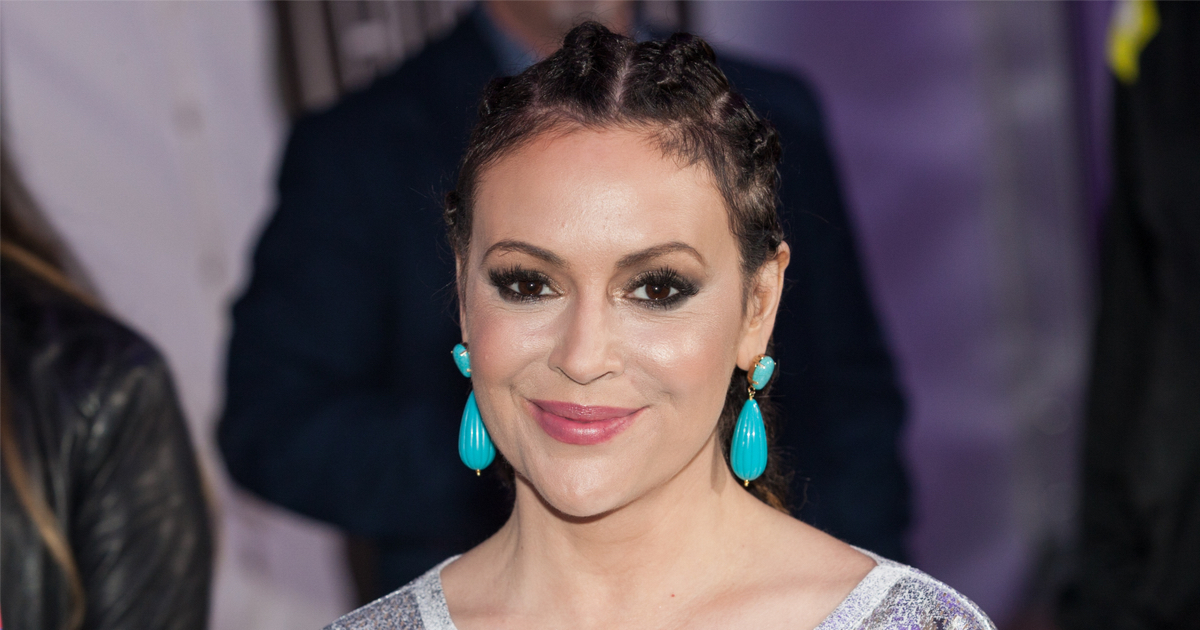 Alyssa Milano called for a 'sex strike' against Georgia's abortion bill. The twist? Pro-lifers support her.