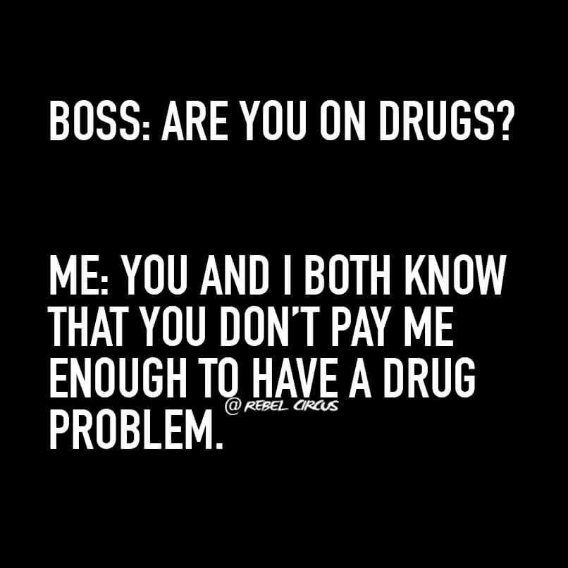Dark Humor Quotes About Life: 26 Boss's Day Memes Everyone Should Laugh At Today