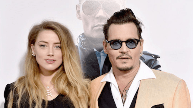 Johnny Depp's ex-wife Amber Heard says 'You are not alone' in a powerful essay on domestic violence.