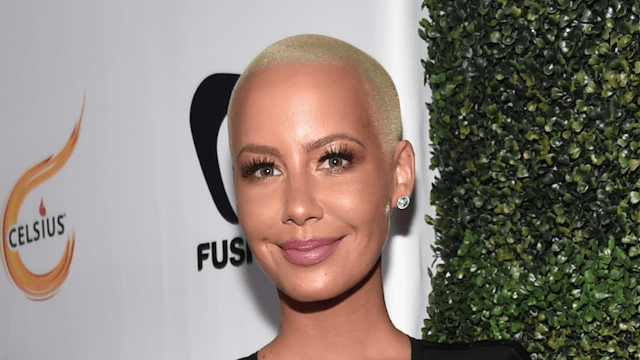 Amber Rose's new butt-emoji app reportedly makes $4 million in 2 days. Kim K fans are pissed.