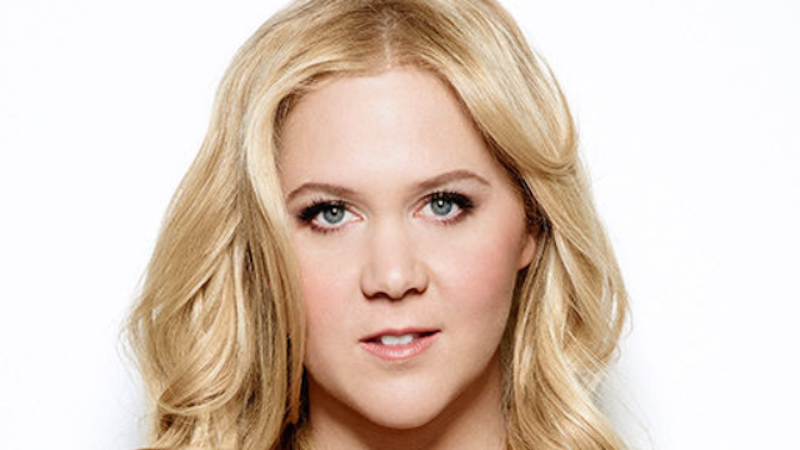 Here are all the moments Amy Schumer was her best self in 2015.