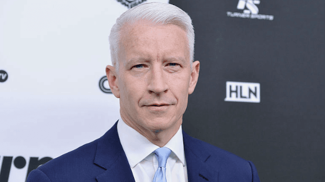 Anderson Cooper hosted three of his doppelgängers on CNN. Twitter is dead.