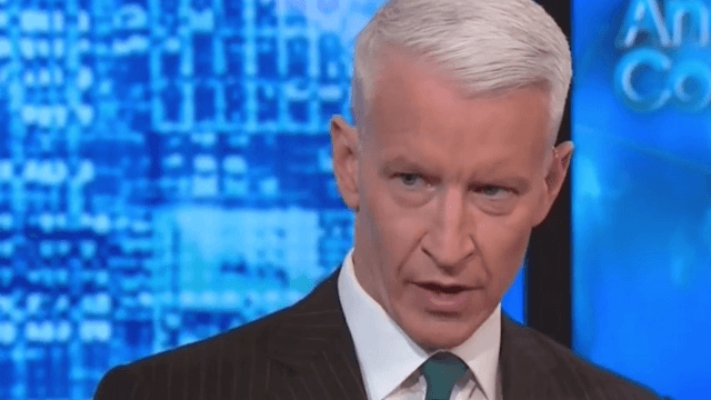 Anderson Cooper calls out Newt Gingrich for sex hypocrisy.