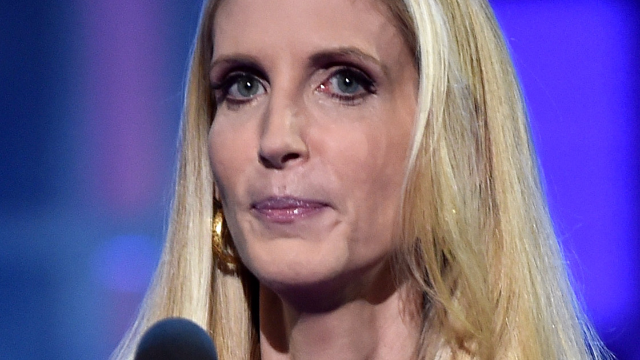 Everyone's trolling Ann Coulter for her weirdly honest tweet about being single.