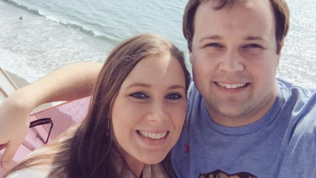 Details of Anna Duggar's strict upbringing are so extreme