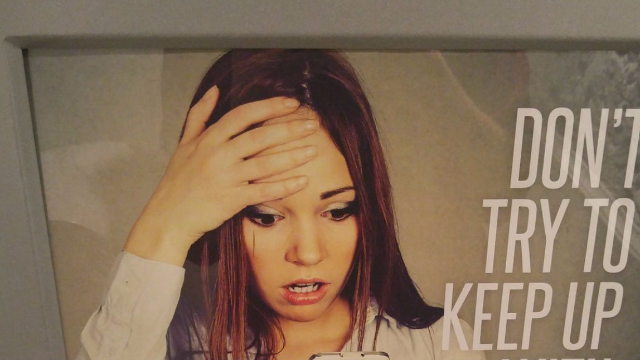 College anti-drinking PSA warns girls to drink less for safety. People are pissed.