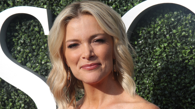 Apparently everyone at the 'Megyn Kelly Today' show hates Megyn Kelly.
