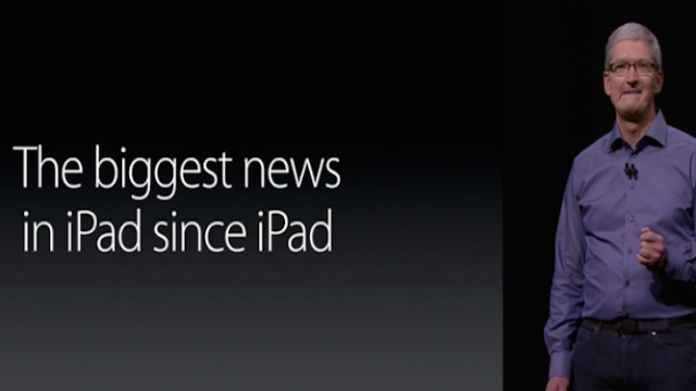 A hidden camera at the Apple Keynote captured some revealing moments.