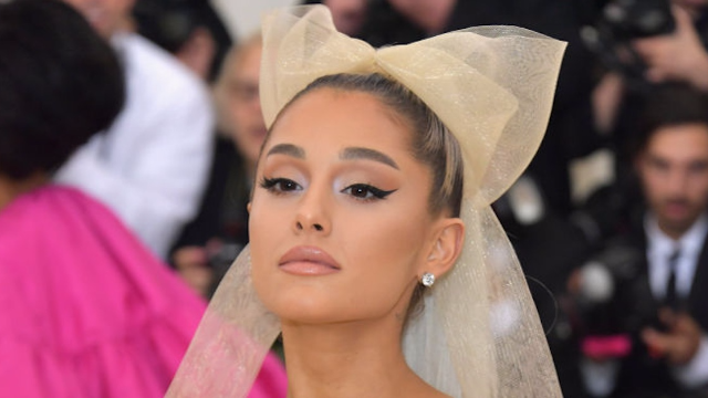Ariana Grande opens about about dating an addict in heavy post about her ex, Mac Miller.