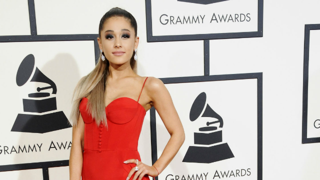 Did Ariana Grande's new video reveal she's pregnant? Fans have some wild theories.