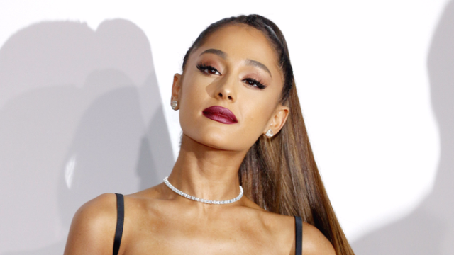 Ariana Grande's new single has commenced a Twitter war. Is she coming out or queerbaiting