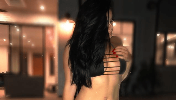 Ariel Winter Instagram: Butt Pics Secret Revealed
