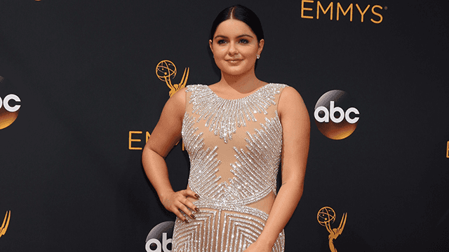 Ariel Winter Memorial Day Bikini Pic: 'This Is the Body I Was Given'
