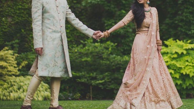 8 people in arranged marriages share what their 'first time' together was like.