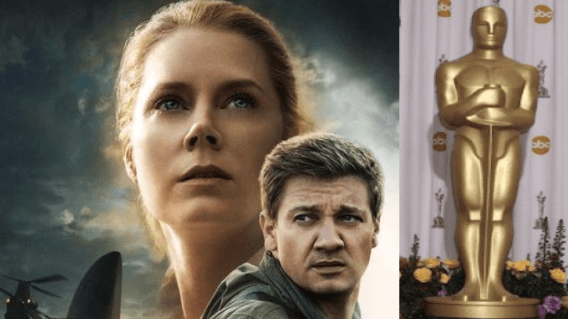 How to pretend you've seen the 2017 Oscars' Best Picture nominees: 'Arrival.'