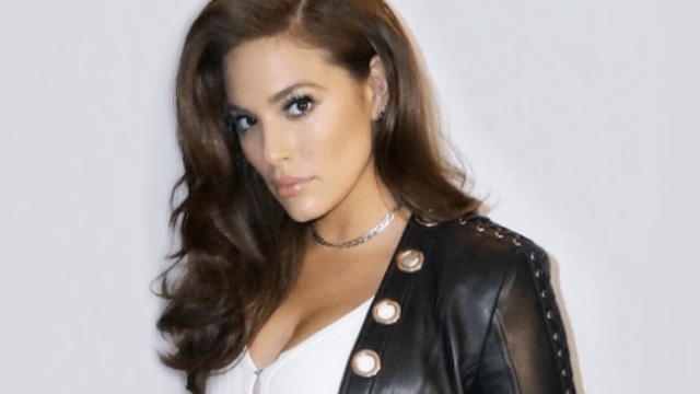 Ashley Graham is now being body-shamed for being too skinny and she's not having it.