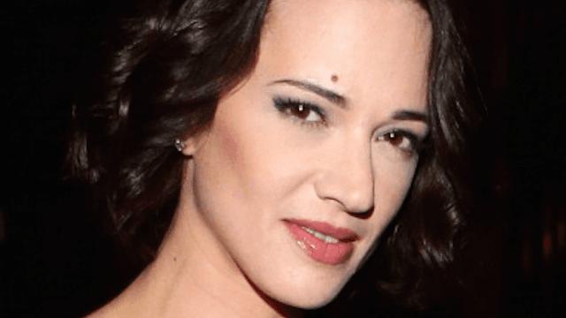 Asia Argento shares movie scene depicting her alleged assault by Harvey Weinstein.
