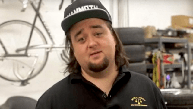 Austin 'Chumlee' Russell from 'Pawn Stars' was arrested for reasons that make him seem like less of a lovable goof.