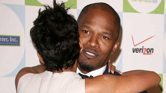 19 celebrity hugs that show nobody is immune from the awkwardness of physical contact.