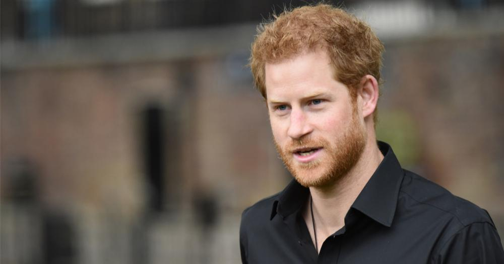 Prince Harry celebrated his first Father's Day and broke the Internet.