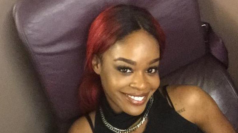 Azealia Banks goes nuts in real life and Twitter, berates flight attendant with both F words.