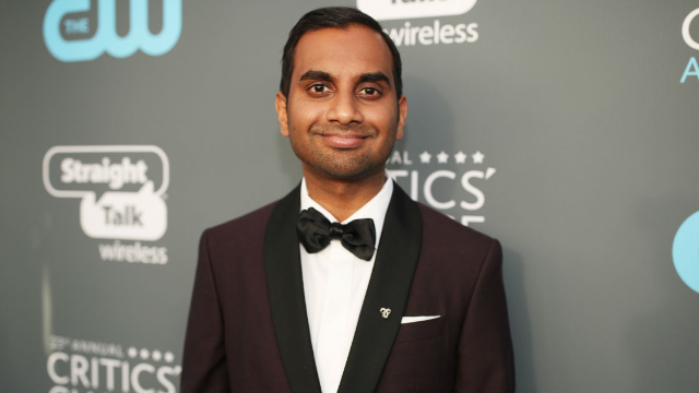 Aziz Ansari accused of sexual misconduct: 'It turned into the worst night of my life.'
