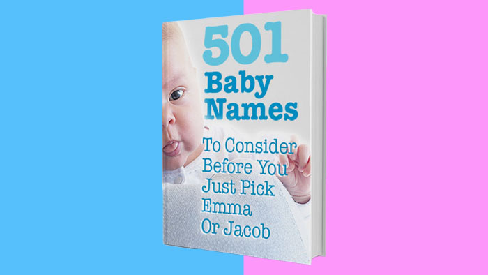 The most popular baby names of 2014 are...
