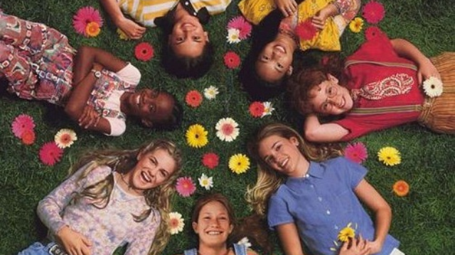 'The Baby-Sitters Club' cast reunited, which means it's been 20 years since you first identified as a Claudia.