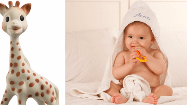 This crazy popular baby toy could be making your kid sick.