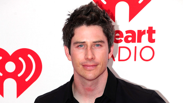 Arie Luyendyk Jr. (@ariejr) April 1, 2018
