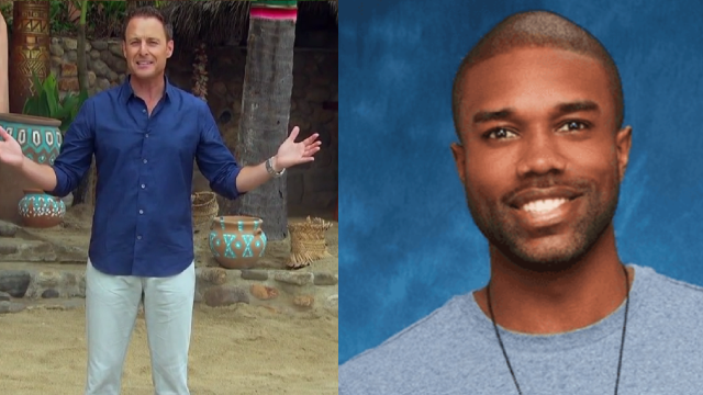 'Bachelor in Paradise' attempts to address sexual assault allegations head on. Twitter doesn't know how to feel about it.
