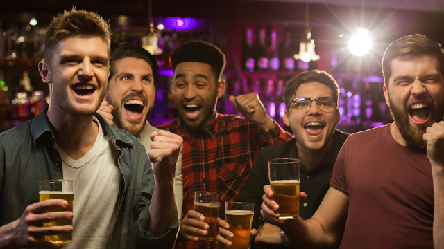 Sorry, that bachelor party live sex shows