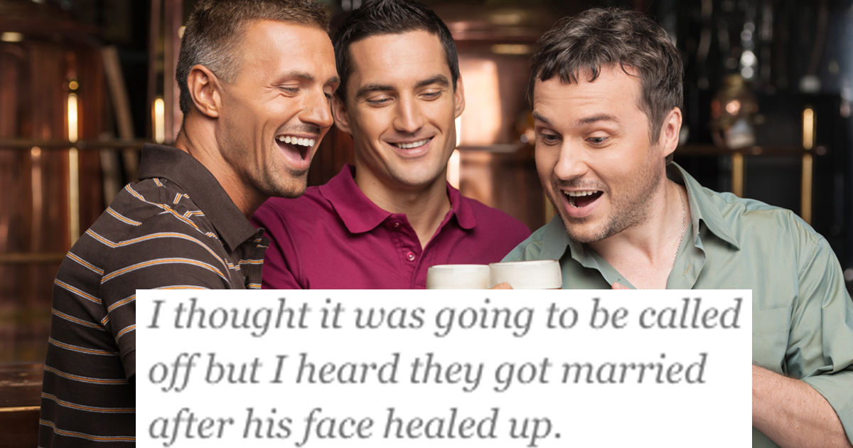13 Real Life Bachelor Party Horror Stories To Remind You Men Are Gross