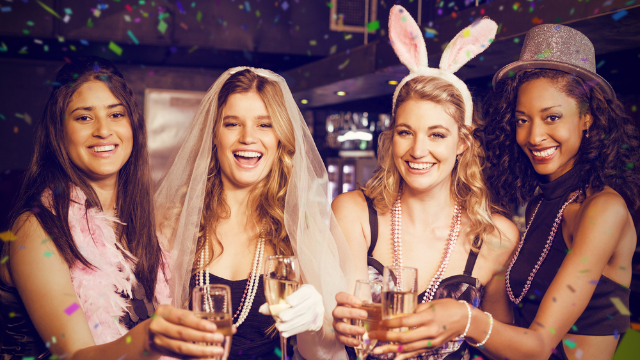 Bachelorette party guest from hell sets rules for Vegas in crazy email. Oh Lord.