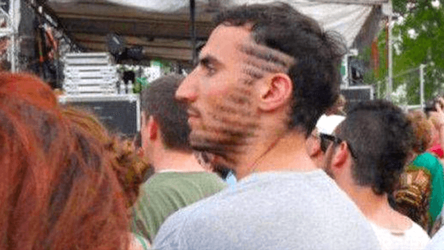 15 people who look like they insulted their barber or stylist right before getting a haircut.