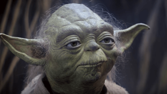 Latest 'Bad Lip Reading' features Yoda singing about some really bothersome seagulls.