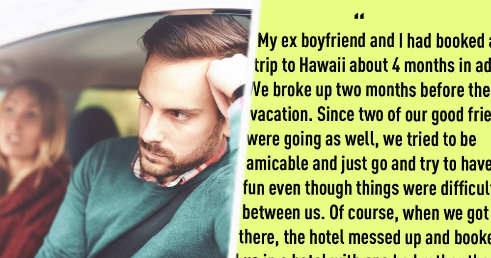 15 Vacation Horror Stories That Will Make You Glad You Can