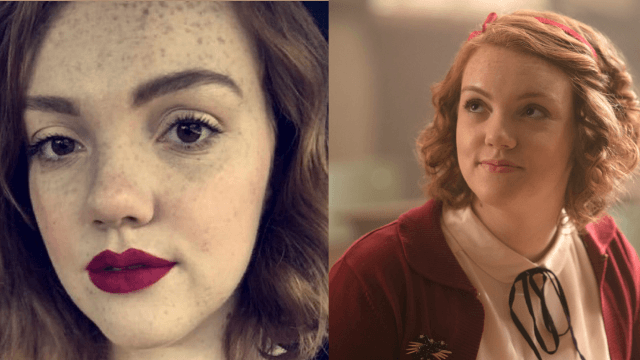 This 'Riverdale' star came out as bisexual after a Twitter fight with fans.