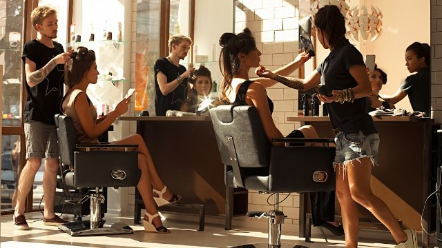 20 hairdressers, bartenders, and service workers share their most memorable conversations with customers.