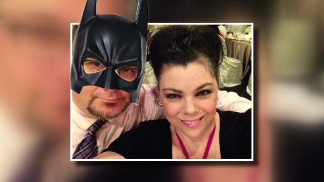 "Girlfriend repo's her cheating boyfriend's ""Batmobile"" and puts it up for sale."