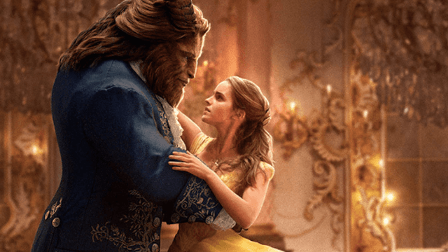 This joke about 'Beauty and the Beast' homophobia is perfect except for one stupid detail.