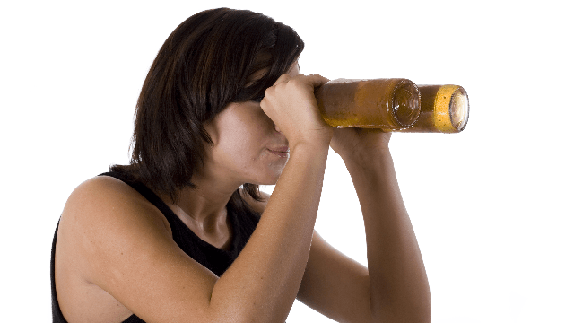 Beer goggles study proves what we've known all along: beer makes people look sexy.