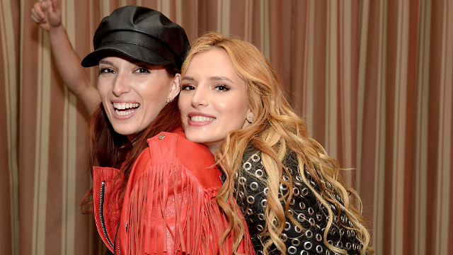 Bella Thorne's Sister, Dani Thorne - 5 Things You May Not Know
