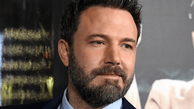 Ben Affleck opens up about alcohol addiction and recovery in candid Facebook statement.