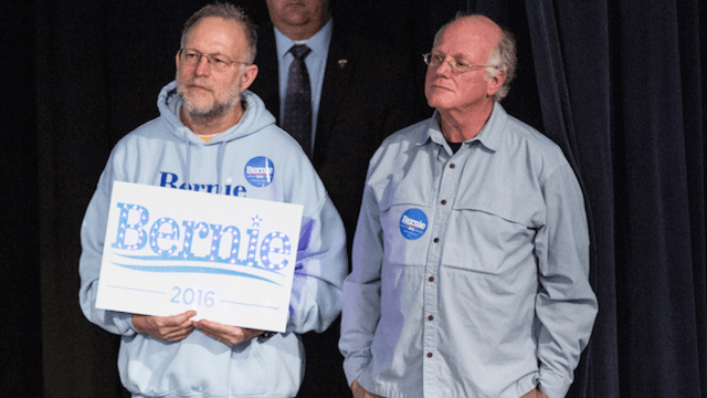 Ben and Jerry were arrested yesterday. Yes, that Ben and Jerry.