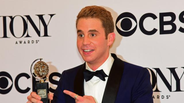 Ben Platt Leaving 'Dear Evan Hansen,' Announces Last Date