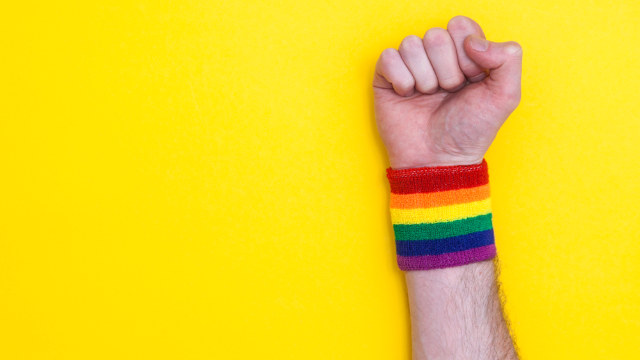 15 responses to homophobes who posted their views online.