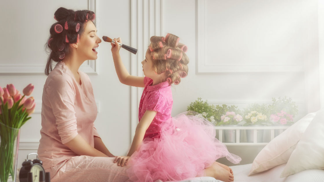 17 people share the best advice they ever got from their moms. We love you mom.