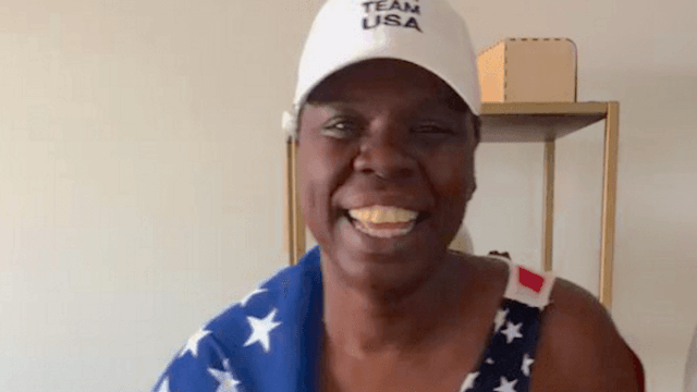 17 tweets from Leslie Jones about the Olympics that are pure, unadulterated joy.